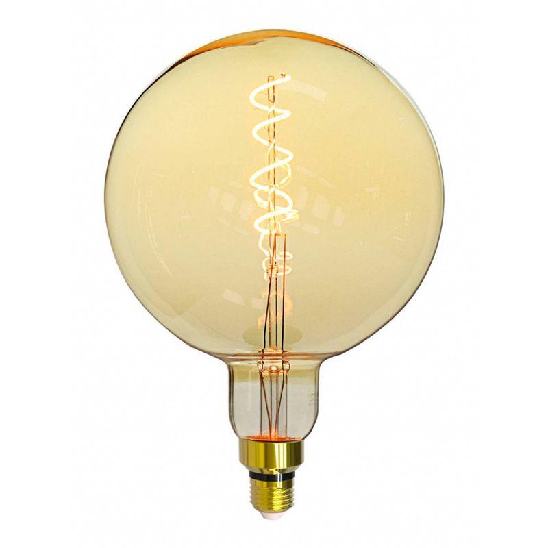 LAMPADA-LED-FILAMENTO-GLOBO-AMBAR-TASCHIBRA