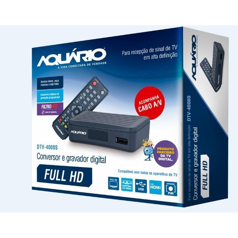 CONVERSOR-GRAVADOR-DIGITAL-FULL-HD-DTV-4000-AQUARIO