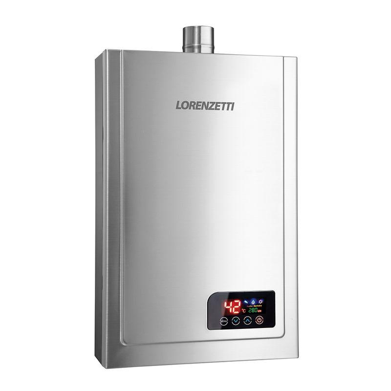 AQUECEDOR-DIGITAL-A-GAS-23L-LZ2300DE-I-GLP-INOX-LORENZETTI
