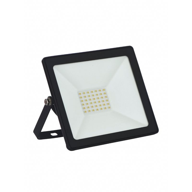 REFLETOR-TR-LED-SLIM-30W-PRETO-TASCHIBRA