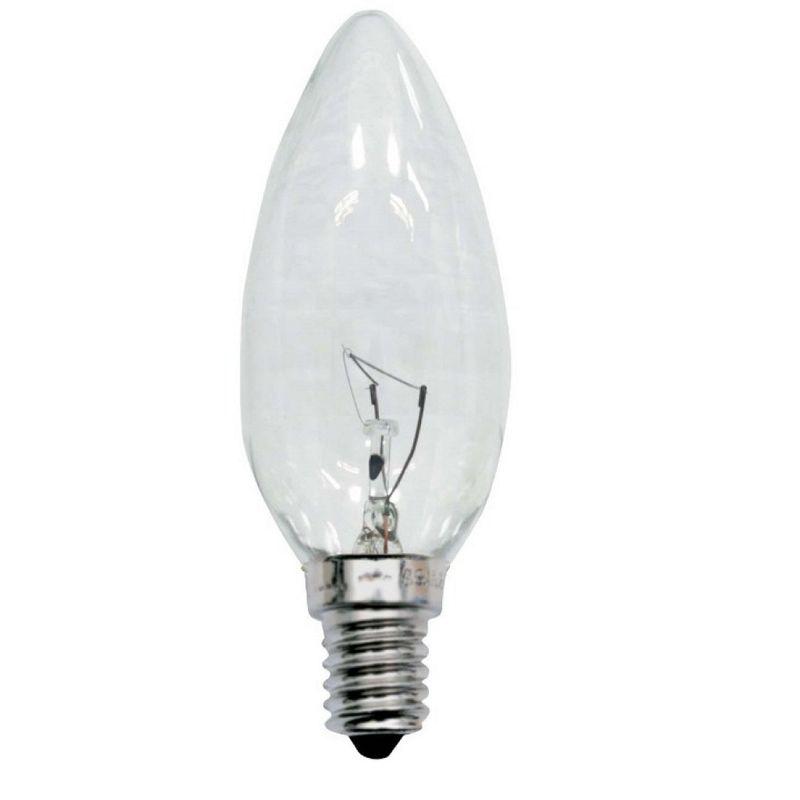 LAMPADA-INCANDESCENTE-25W-E14-VELA-CLARO-TASCHIBRA