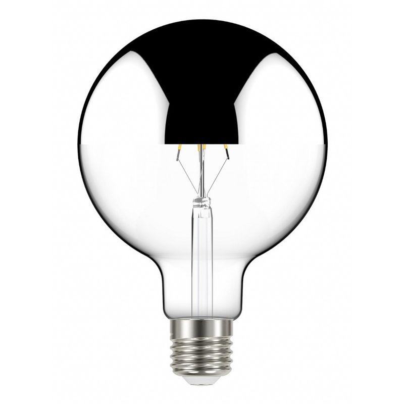 LAMPADA-FILAMENTO-LED-DEFLETORA-GLOBO-G125-PRATA-TASCHIBRA