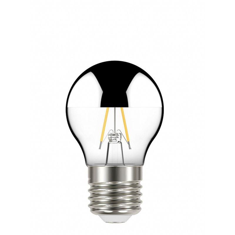LAMPADA-FILAMENTO-LED-DEFLETORA-GLOBO-G45-PRATA-TASCHIBRA