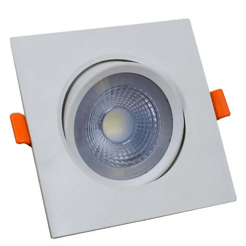 SPOT-EMBUTIR-EASY-LED-QUADRADO-7W-3000K-BRONZEARTE