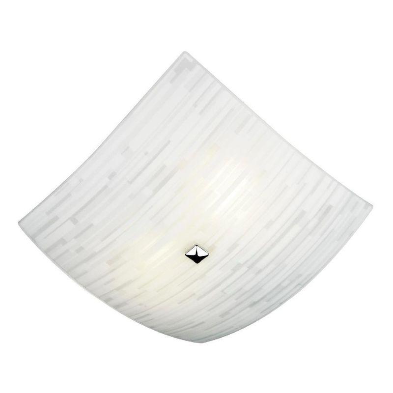 PLAFON-CENTRAL-30CM-LINEAR-2-LAMPADAS-BRONZEARTE