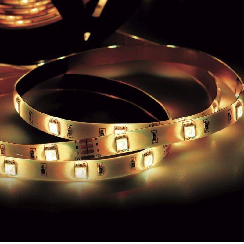 FITA-LED-2.5W-5M-IP20-3000K-TASCHIBRA