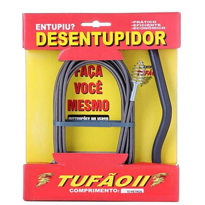 DESENTUPIDOR-TUFAO-OVERTIME