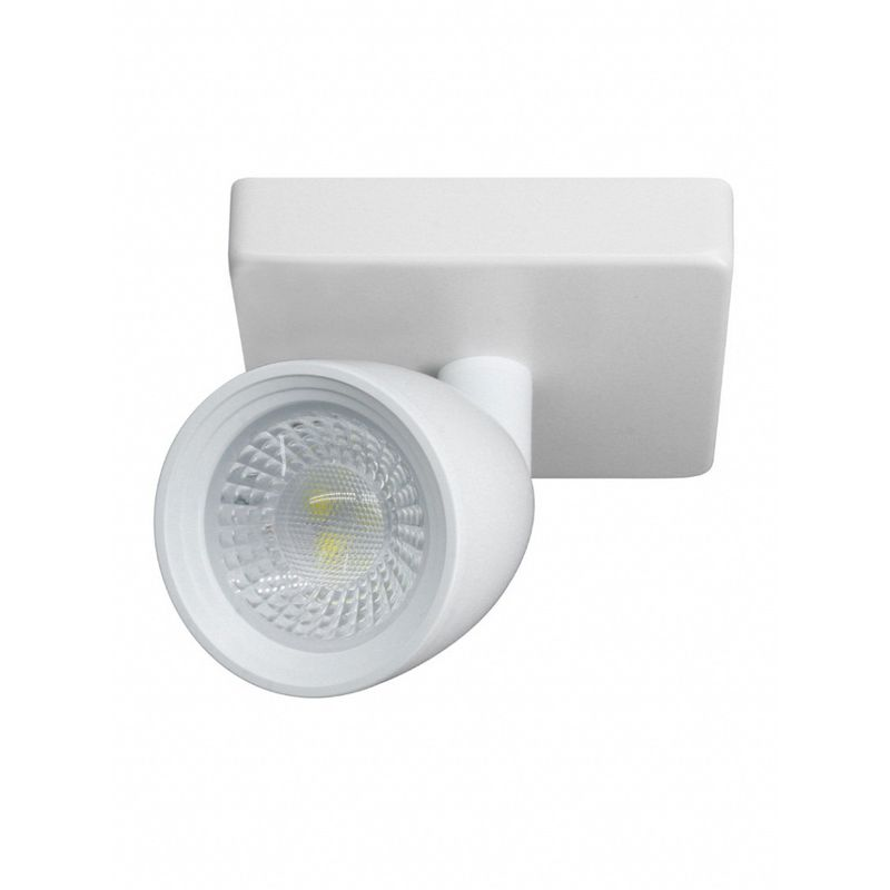 SPOT-LED-DIRECT-LINEAR-1X4W-MR16-BRANCO-3000K-TASCHIBRA