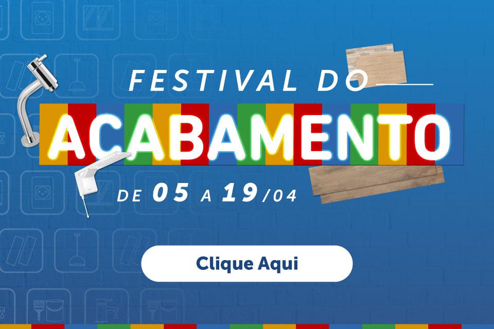Mobile - Festival Acabamento