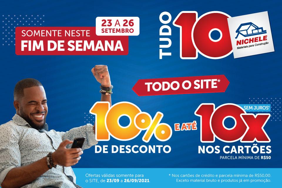 Banner Tudo 10 Mobile